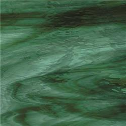 Spectrum Deep Olive on Sea Green Waterglass (422-1W)