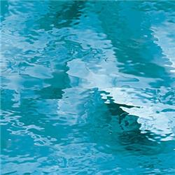 Spectrum Deep Aqua Waterglass Fusible (533-3WF)