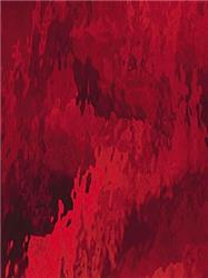 Spectrum Ruby Red Waterglass Fusible